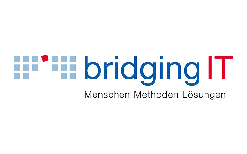 bridgingIT - Sponsor Yellow Eagles