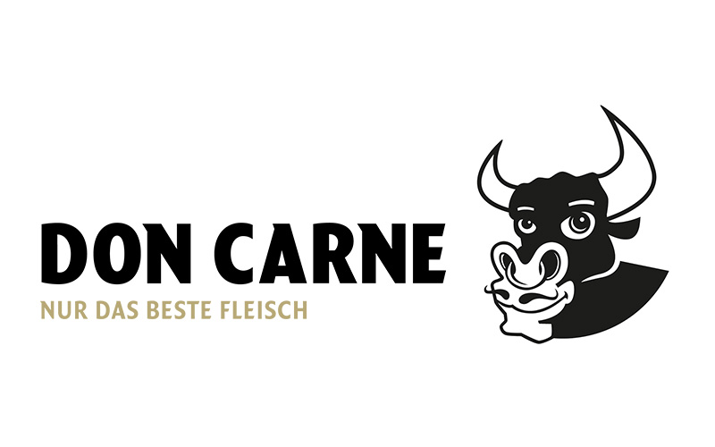DON CARNE - Sponsor Yellow Eagles